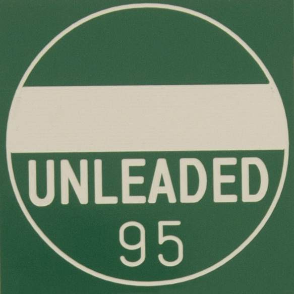 Type-A-Unleaded-Traffolite-Sign