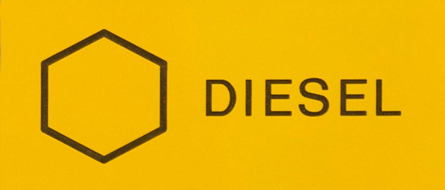 type-E-diesel-traffolyte-sign